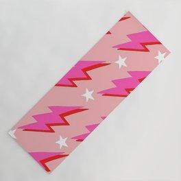 Barbie Lightning Yoga Mat