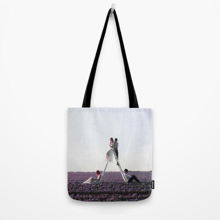 Separated Tote Bag