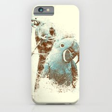 Brazilian Arara iPhone 6s Slim Case
