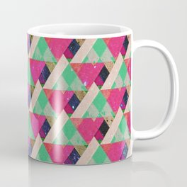 DISTURBANCE WARRIOR Coffee Mug