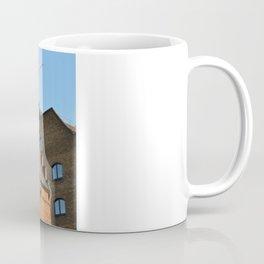Fan Away the Heat Coffee Mug