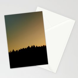 Forest Rainbow Stationery Cards