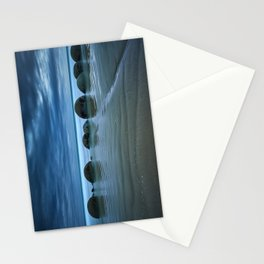 Family of Boulders Stationery Cards