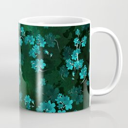 Cherry Flower 11 Coffee Mug