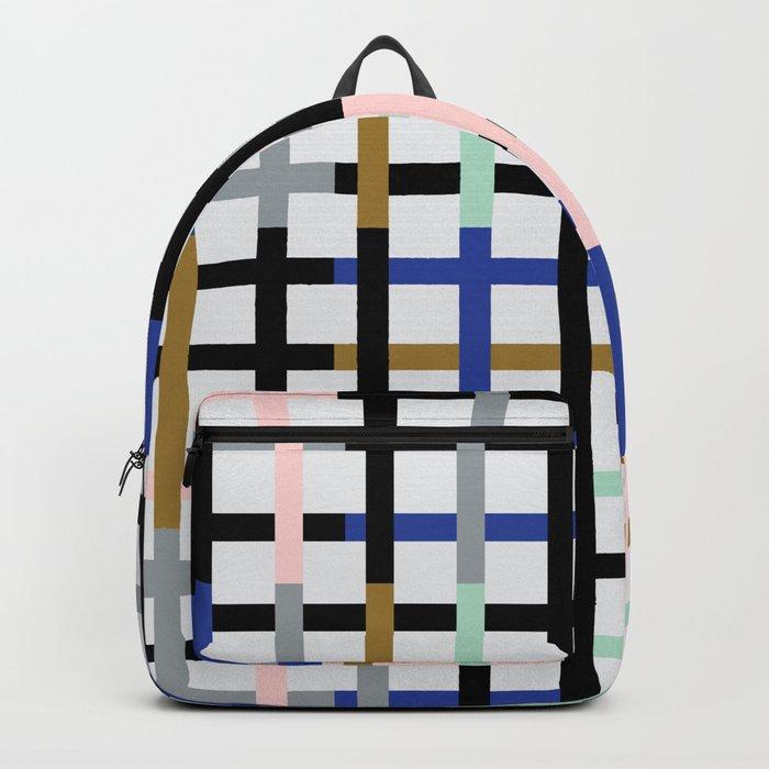 No way Backpack