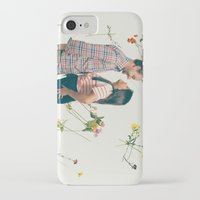 wedding iPhone & iPod Cases featuring Wedding by Nash Cubero