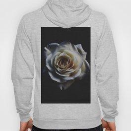 WHITE - ROSE - NATURE Hoody
