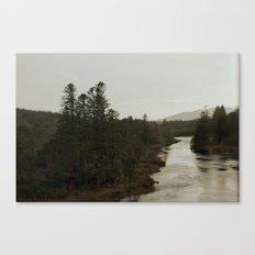 Ballynahinch Canvas Print