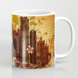 Grossstadteulen Coffee Mug