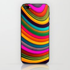 More Curve iPhone & iPod Skin