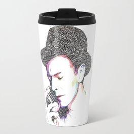 BOWIE Travel Mug