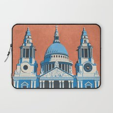 St. Paul's Cathedral Laptop Sleeve
