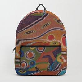 fara nume Backpack