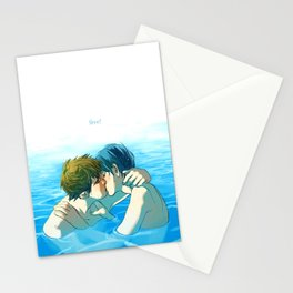 free! Stationery Cards