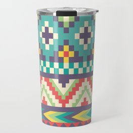 Ultimate Navaho Travel Mug