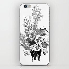 Fairytale #2: The Devourer iPhone Skin