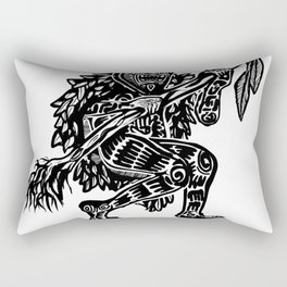 Shaman Rectangular Pillow