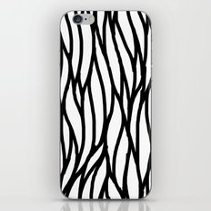 Raw Pattern Series: n. 4 iPhone & iPod Skin