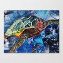 Sea Turtle by jadalilley