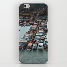 Mill Valley Residences iPhone Skin