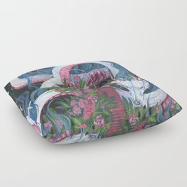 Haku Floor Pillow