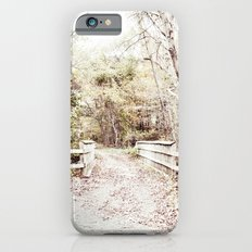 To Grandmother's House iPhone 6s Slim Case