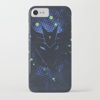 transformers iPhone & iPod Cases featuring Grunge Transformers: Decepticons by Sitchko Igor