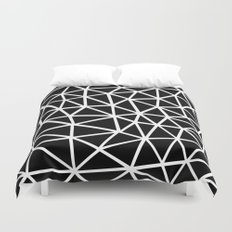 Seg Zoom 2 Duvet Cover