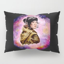 Rose Tico Pillow Sham