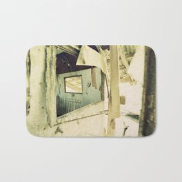 Salton Sea Frames Bath Mat