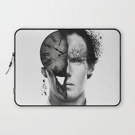 MindClock Laptop Sleeve