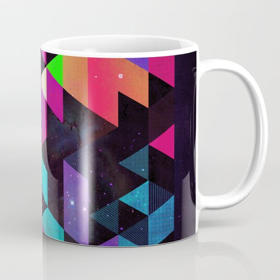 Hyzzy Coffee Mug