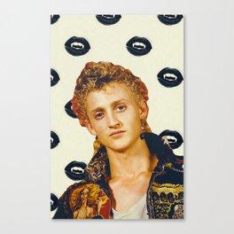 Marko the Lost boys Canvas Print