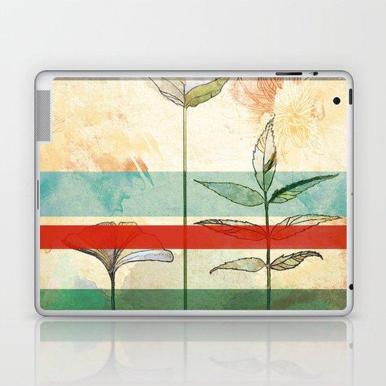 Autumn foliage Laptop & iPad Skin