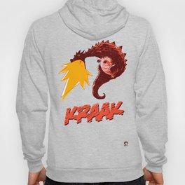 KRAAK – Dragon Hoody