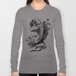 Mary Bell Long Sleeve T-shirt