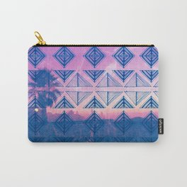 Zig Zag 05 Carry-All Pouch