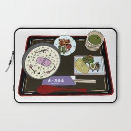 Nara Japanese Lunch Platter Laptop Sleeve