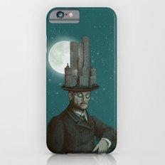 The Architect (colour option) Slim Case iPhone 6