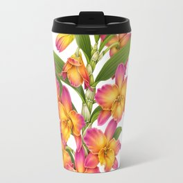 Orchid&Moths Travel Mug