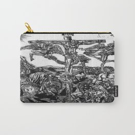Hemmorrhage Carry-All Pouch