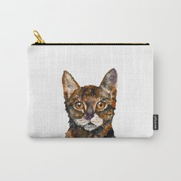CAT#8 Carry-All Pouch