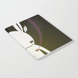 PERFECT SCENT - TOKKI 卯 . EP001 Notebook