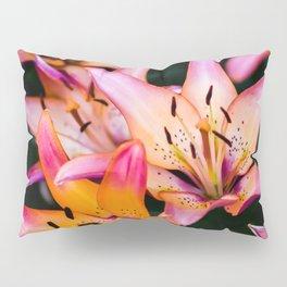 Lillies Pillow Sham