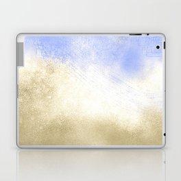 Ocean Waves Abstract Laptop & iPad Skin