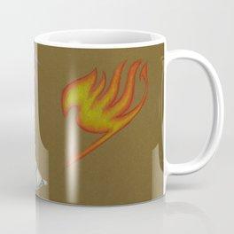 Natsu - Fairy Tail Coffee Mug