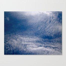 Zenith 1 Canvas Print