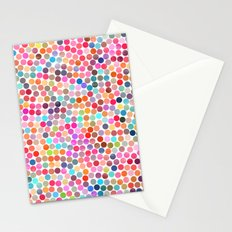 dance 1 Stationery Cards