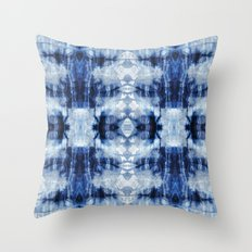 Dying to Meet Ya Throw Pillow