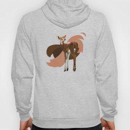 Dear oh deer Hoody
